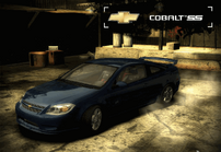 Chevrolet Cobalt SS MW