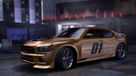 NFSC Dodge ChargerSRT8 Bonus