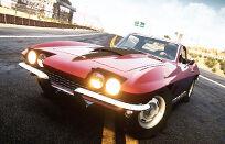 NFSE Chevrolet Corvette C2 Stingray