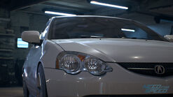 NFS2015 Acura RSX TypeS