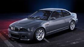 NFSHE App BMW M3E46