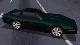 TNFS CorvetteZR1 3DO