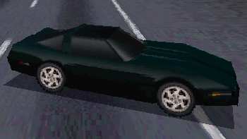Chevrolet Corvette ZR-1 (C4)