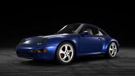 NFSPB Porsche911Carrera993 Garage