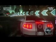 Need for Speed- The Run - New Concept Interview