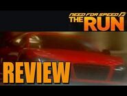 IGN Reviews - Need for Speed- The Run Game Review