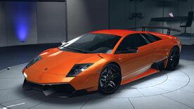 NFSNL Lamborghini Murcielago LP 670-4 SV Carlist