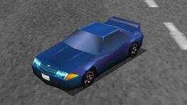 NPODSM Nissan Skyline GTR R32