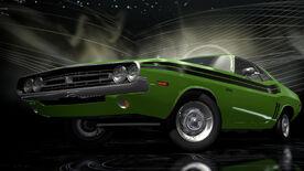 NFSS Dodge Challenger RT