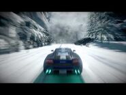 Need For Speed The Run - Demo Trailer