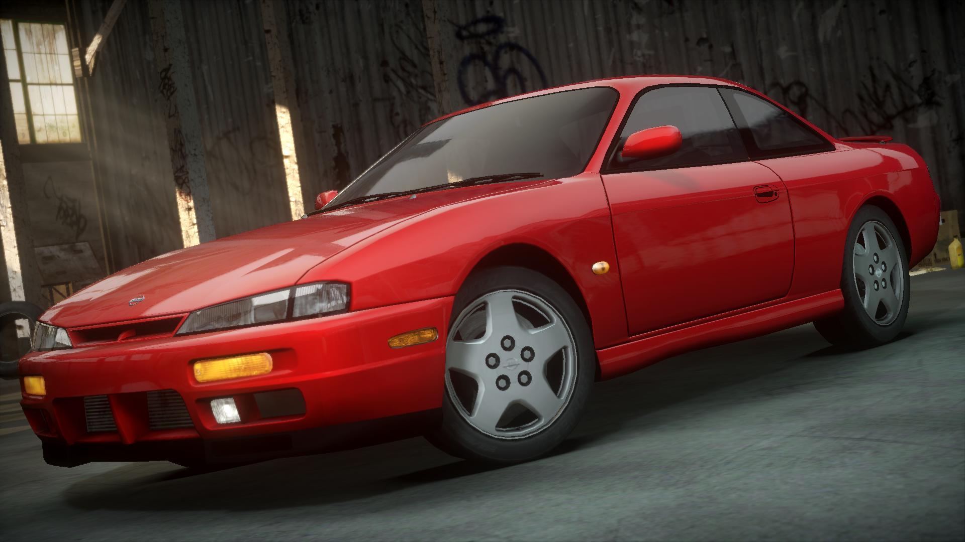 Nissan 200SX (S14)