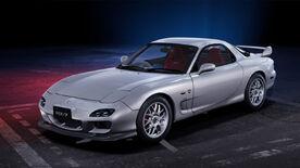 NFSHE App Mazda RX7SpiritR