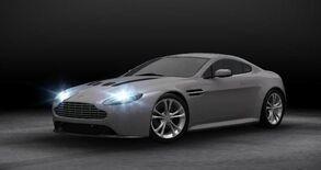 Aston Martin V12 Vantage (Mobile)
