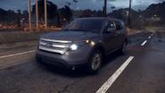 NFS2015 Ford Explorer
