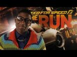 Need For Speed The Run - Labrinth Trailer