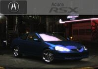U2 Acura RSX