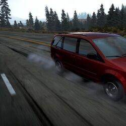 HP2010 Dodge Grand Caravan traffic.jpg