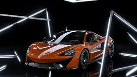 NFSHE McLaren570S Stock