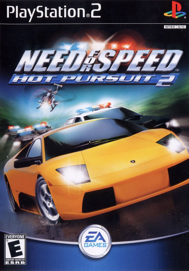 Playstation 2 Need For Speed Wiki Fandom