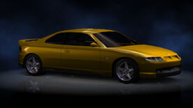 NFSHP2 PS2 HSV Coupe GTS