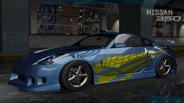 NFSUGDemo 350Z5