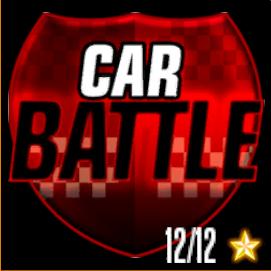 Car Battle III