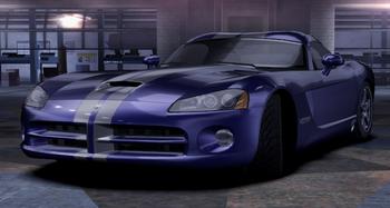 Dodge Viper SRT-10 (2003)