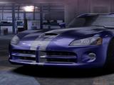 Dodge Viper SRT-10 (ZB I)