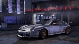 NFSC Porsche 911GT3RS CustomWhite