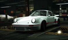 Porsche 911 Carrera RSR 3