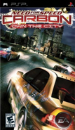 Cover von Need for Speed - Carbon - Own the City