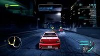 Need for Speed Carbon Xbox 360 Feature-Commentary -
