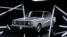 NFSHE Volvo242DL Stock