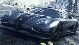 NFSE Koenigsegg One