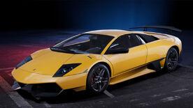 NFSHE App Lamborghini MurcielagoLP6704SV