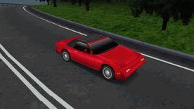 NFSII SE Mazda Miata