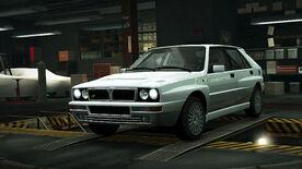 NFSW Lancia Delta Integrale White