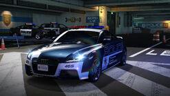 HPRM Audi TT RS 2011 SCPD