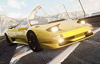 NFSE Lamborghini DiabloSV