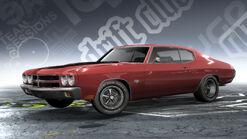 NFSPS Chevrolet Chevelle SS