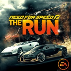 Need for Speed: The Run/Supercar Pack