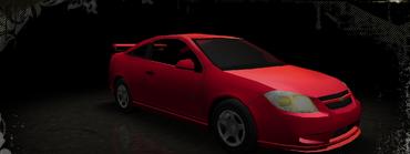 MW510 Chevrolet Cobalt SS 2004