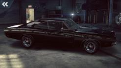 NFSNL Dodge Charger RT 1969