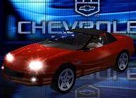 Chevrolet Camaro Z28 (1998)