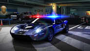 HPRM Ford GT 2006 SCPD