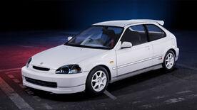 NFSHE App Honda CivicEK9