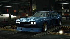 NFSW Ford Capri RS3100 Blue