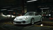 NFSW Porsche 911GT2996 Silver