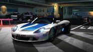 HPRM Porsche Carrera GT 2006 SCPD