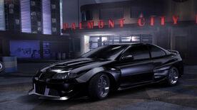 NFSC Pontiac GTO CustomBlack